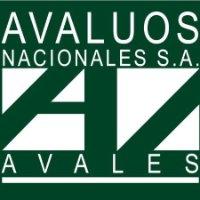 Logo Avaluos